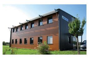 220 m2 de bureaux à Etalondes - Ocido