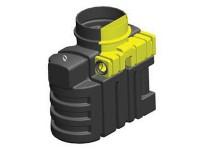 Séparateur PSDC 3 B DN 160