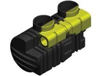 Séparateur PSDC 20 B DN 400