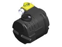 Séparateur hydrocarbures PSDC 40 B DN 400