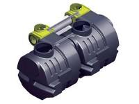 Séparateur hydrocarbures PSDC 65 B DN 400