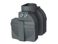 Séparateur à graisse et fécules PSDG F 4 DN 110