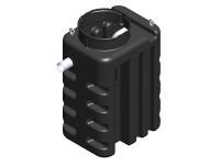 Séparateur hydrocarbures PSDC 1,5 DN 110