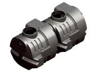 Séparateur hydrocarbures PSDC 65 DN 315