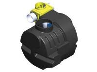 Séparateur hydrocarbures PSDC 30 B DN 400