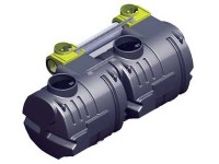 Séparateur hydrocarbures PSDC 80 B DN 400